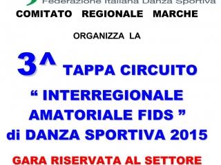 Wwwfidsit Calendario Gare.Comitato Regionale Marche
